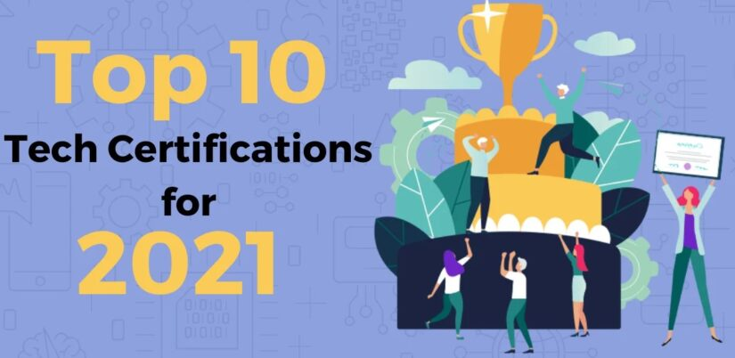 Top IT certifications
